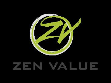 Zen Value logo