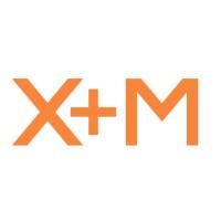 X+M logo