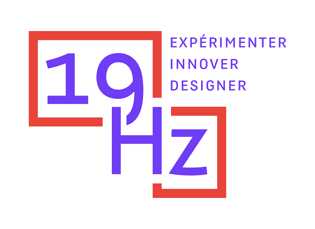 19 Hz logo
