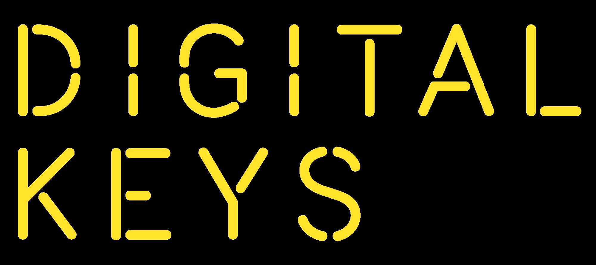 Digitalkeys logo